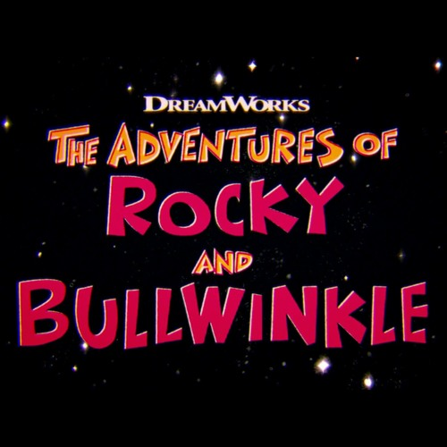 the adventures of rocky and bullwinkle 2000 ok.ru