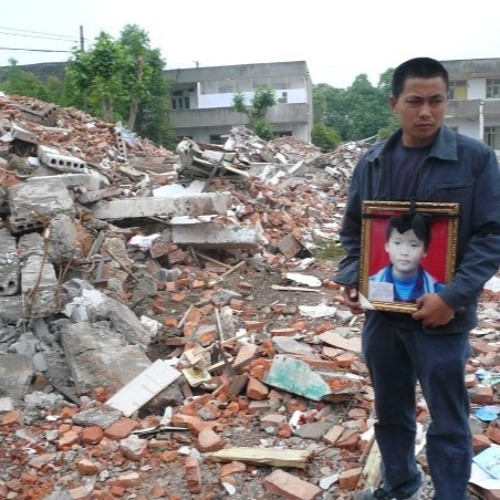 Shaken But Not Stirred: The Chinese State and the Sichuan Earthquake