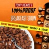 The Breakfast Show 110518