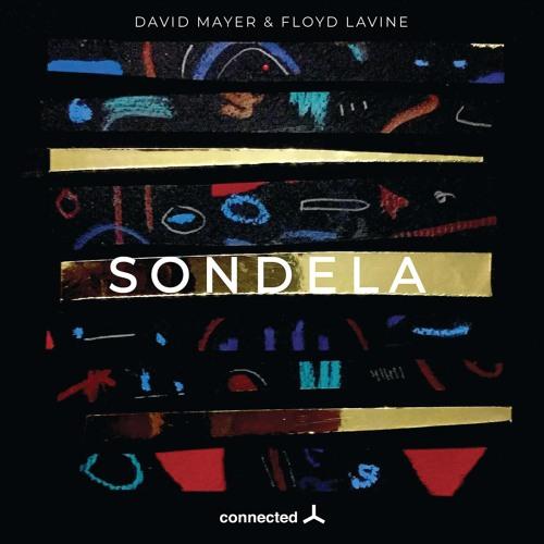 David Mayer & Floyd Lavine - Sondela EP (Connected)
