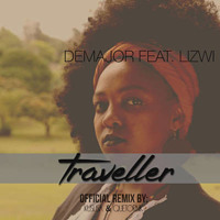 DeMajor Feat. Lizwi - Traveller (Kususa & QueTornik Official Remix)(AyOuB)