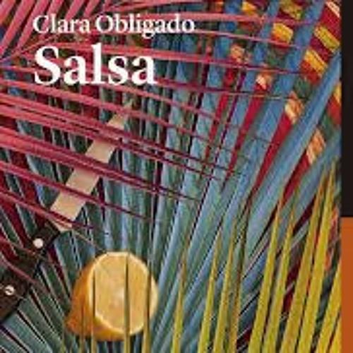 «Salsa» de Clara Obligado