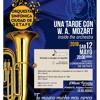 Una tarde con Mozart en el Conservatorio de Música