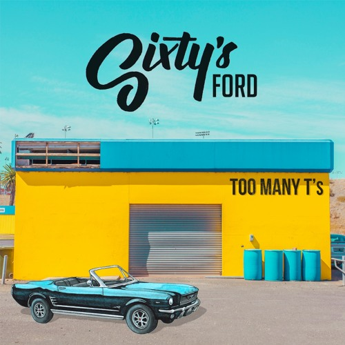 Sixty's Ford