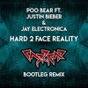 Poo Bear ft. Justin Bieber & Jay Electronica - Hard 2 Face Reality (Capricaseven Bootleg Remix)