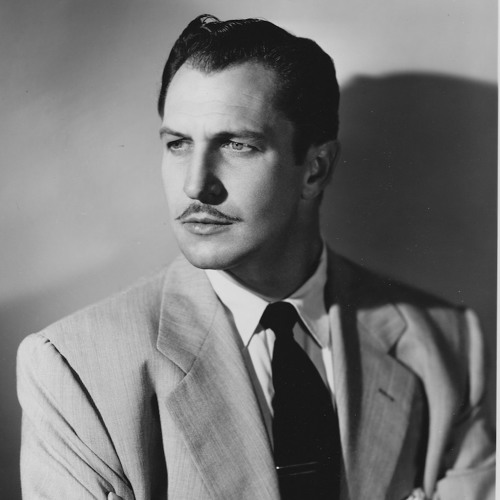 Vincent Price Explains Why He Loves Radio Drama