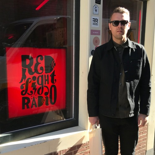 Aimes @ Red Light Radio 5/4/18