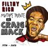 Craig Mack Ft Nas & Rakim - NYC Let's Go (DJ Filthy Rich Blend)