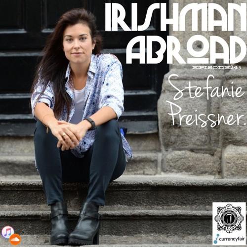 Stefanie Preissner: Episode 243