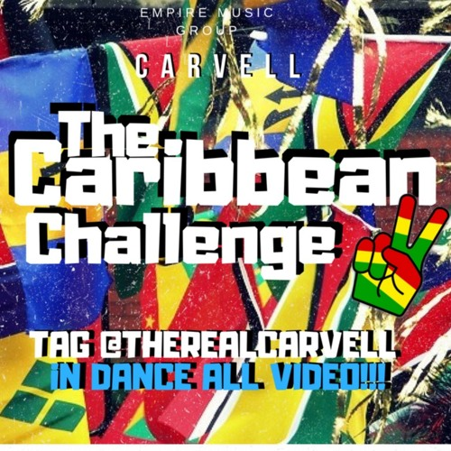 Caribbean Challenge Part 2 feat. Carvell
