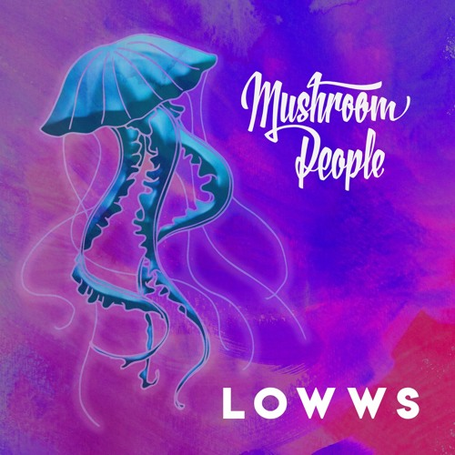 Mushroom People artwork