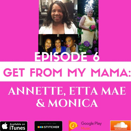 DBM Episode 6: I Get It From My Mama