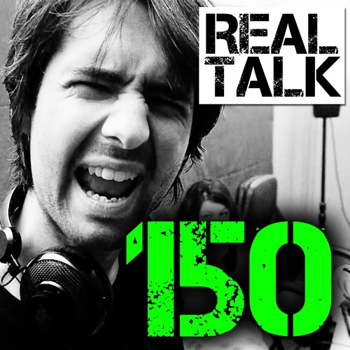"""""""Life is not about what you want bro, life is about what is."""" (Podcast #150)"""