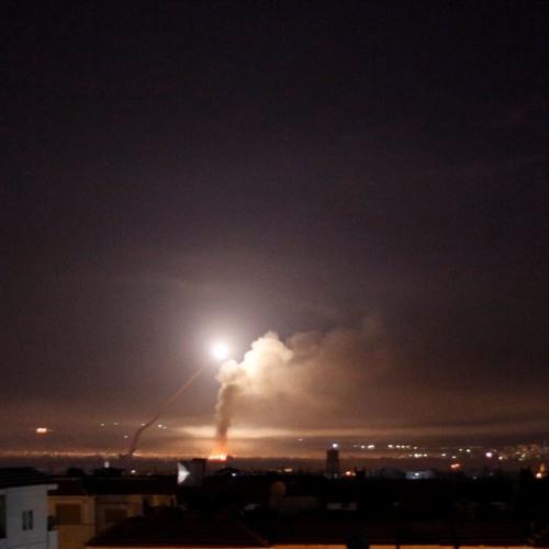 ساعت ششم - برجام زخمی، زیر سایه جنگندههای اسرائیلی