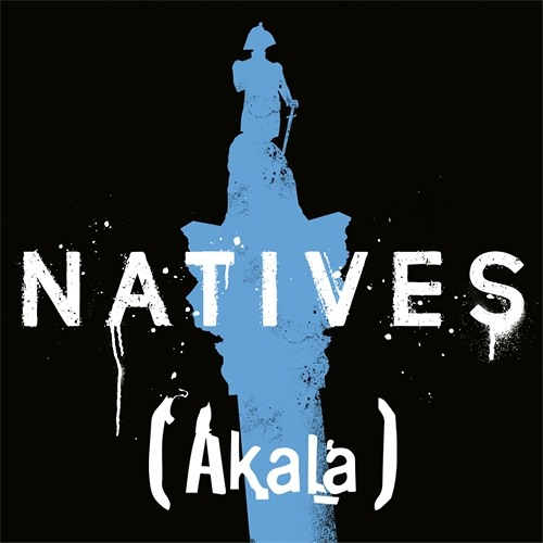 NATIVES: RACE AND CLASS IN THE RUINS OF EMPIRE written and read by Akala - audiobook extract