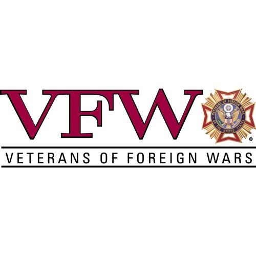 VFW Magazine May 2018
