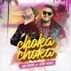 Choka Choka - Kiko Rivera y Henry Mendez(jesus gonzalez dj edit rumbaton 2018)