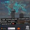 LTDS Worldwide Broadcast Ep.002: Bassjacked