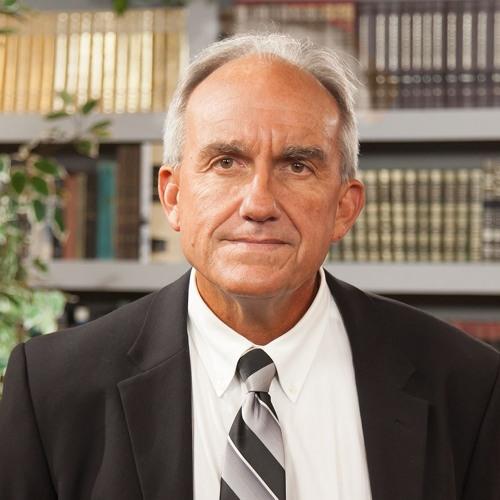 Dr. Peter Vincent Pry