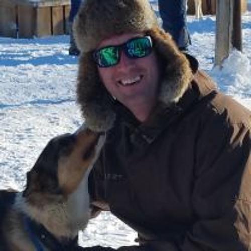 Brian Hickox (2019 Iditarod Teacher on the Trail) - Episode #32