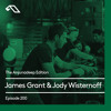 The Anjunadeep Edition 200 With James Grant & Jody Wisternoff Live From Miami