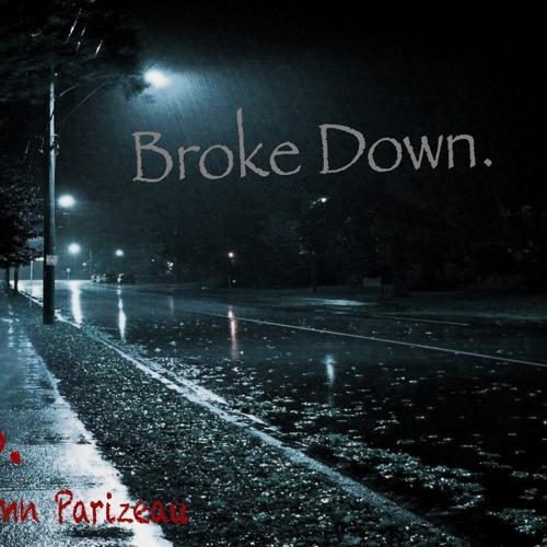 REDD - Broke Down feat. Autumn Parizeau