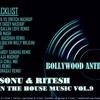 MARCY FT. BADSHAH  REMIX DJ SONU & RITESH