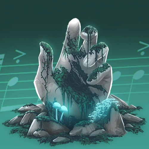Rhythms of Riftshadow Ruins (TI8 Collector's Cache Music Pack)