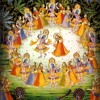 21 No Greater Love Than Love of Gopis