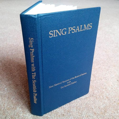 Psalm 117 (Tune: Westminster Abbey)