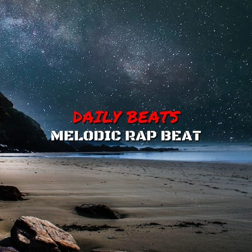 Melodic Rap Beat - Beyond | 84 bpm
