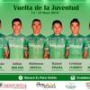 Fernando López Técnico Boyacá Es Para Vivirla - Vuelta A La Juventud Portada del disco