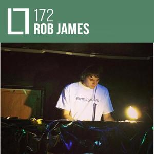 Loose Lips Mix Series - 172 - Rob James