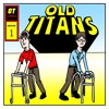 Old Titans #67: Avengers Infinity War Review