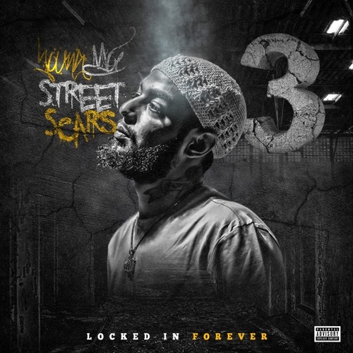 Young Moe Street Scars 3