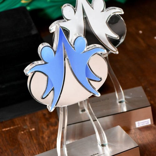 Prêmio Jornalismo Cooperativo - 2º Lugar Radiojornalismo