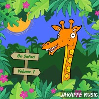Jaraffe - On Safari Mixtape Vol.1