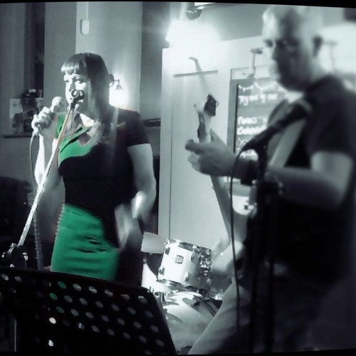 'Electrified Me' by Joanne O'Dowd Live Jam @ Plainsman, Nottingham