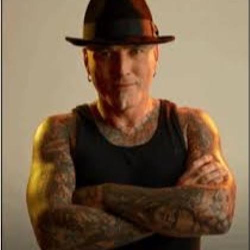 Bad Ink's former host Dirk Vermin