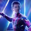 Avengers infinity war trailer song