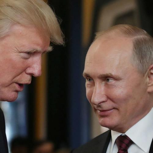 Why Putin Matters