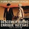 Descemer Bueno, Enrique Iglesias - Nos Fuimos Lejos(jesus gonzalez dj edit rumbaton 2018)