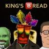 King's Bread - Lil Broomstick, Baku, Bank Bill