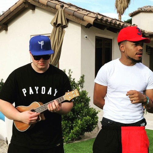 Chance The Rapper - Instagram Ukulele Song by Coach Meads | Free
