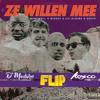 Hardwell - Ze WIllen Mee (D'Maduro x Kasco Flip)