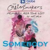 The Chainsmokers - Somebody Feat. Drew Love (Piano Acoustic Remix)