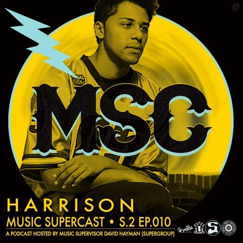 MSC 2.010 • HARRISON
