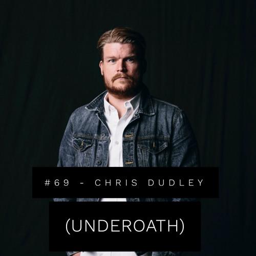 #69 - Chris Dudley (Underoath)