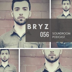 Soundroom Podcast 056 - Bryz (RO)