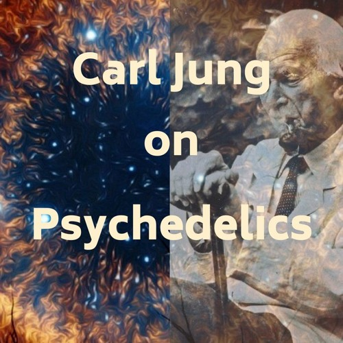 Voiceclub Short| Carl Jung on Psychedelics